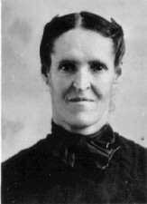 Ruth Althea Westover