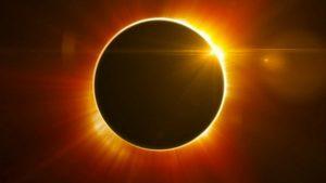 Total Solar Eclipse Rexburg