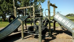 Westover Family Ranch Playground