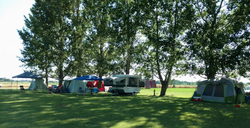 Westover Family Ranch Campground